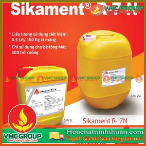 sikament-r-7n-hcnt